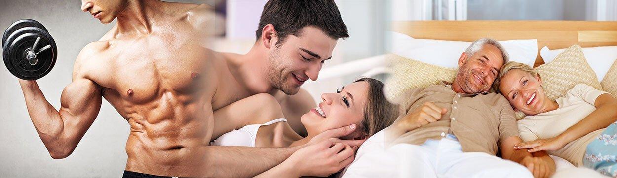 Мужское интимное здоровье - гарантия успеха