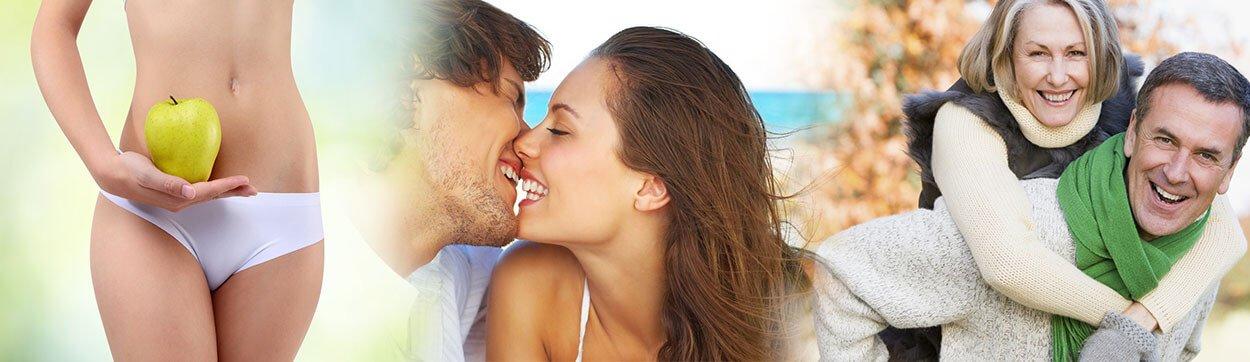 Женское интимное здоровье - источник счастья